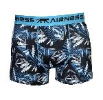 Boxer AIRNESS Motif SKYBLUE