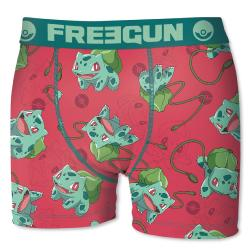 boxer freegun  Pokemon Bulbizarre