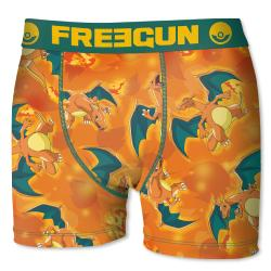boxer freegun  Pokemon dragon feu