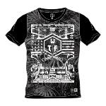 T-Shirt WTF Homme White House