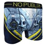 Boxer enfant Nopublik Skull mix