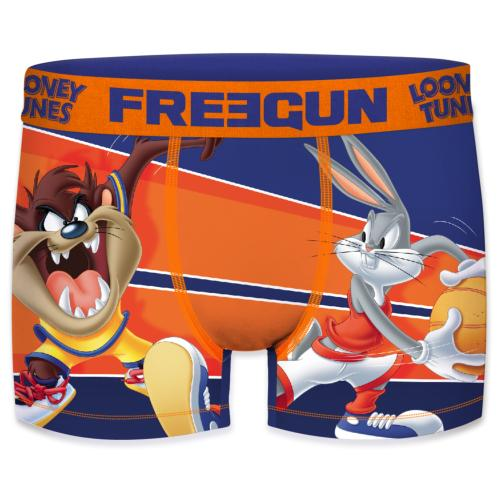 Boxer enfant Fantaisie Freegun Bunny basket