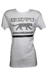 T-Shirt AIRNESS Homme Blanc