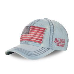Casquette VONDUTCH  USA BIG
