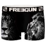 Boxer Fantaisie Freegun Lion
