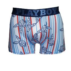 Boxer Homme Playboy Marine Tattoo