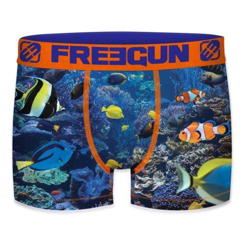 Boxer Fantaisie Freegun aquatic