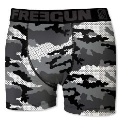 Boxer Fantaisie Freegun Army 2.0