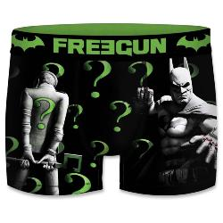 Boxer Fantaisie Freegun Batman ?