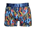 Boxer Homme Playboy Sealife