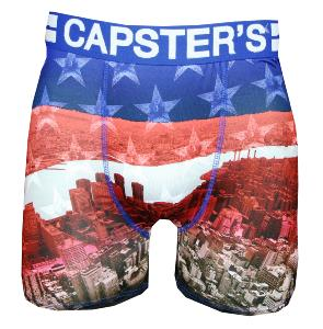 boxer capster's usa