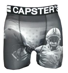 boxer capster's foot usa