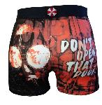 Boxer Homme No Publik motif Don't open