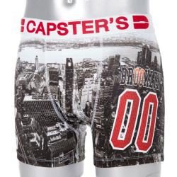 boxer capster's motif Brooklyn
