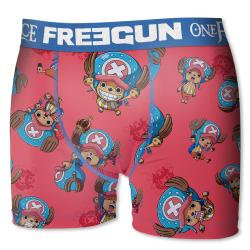 Boxer Freegun  One Piece Tony Tony Chopper