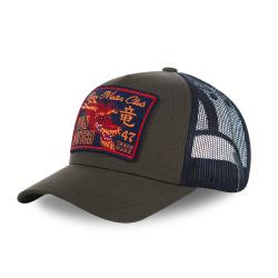 Casquette VONDUTCH   DRAGON