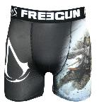 boxer freegun  assassins creed winter