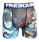 boxer fantaisie freegun motif batman
