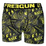 Boxer Fantaisie Freegun Rock