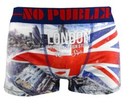 boxer Nopublik motif london