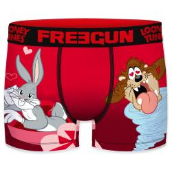Boxer Fantaisie Freegun  Bunny vs Taz