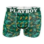 Boxer Homme Playboy Camouflage