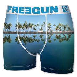 Boxer Fantaisie Freegun Sun