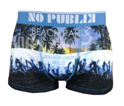 Boxer Nopublik  motif party