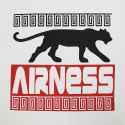 T-Shirt AIRNESS Homme CROSSOVER