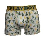 Boxer Homme Playboy Western