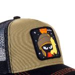 casquette martian CAPSLAB BY FREEGUN LOONEY TUNES