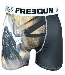 boxer freegun  assassins creed time