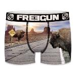 Boxer Fantaisie Freegun Bison