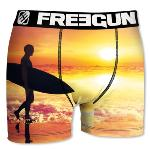 Boxer Fantaisie Freegun Sun Surf