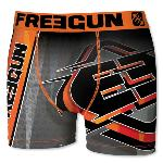 Boxer Fantaisie Freegun racing orange
