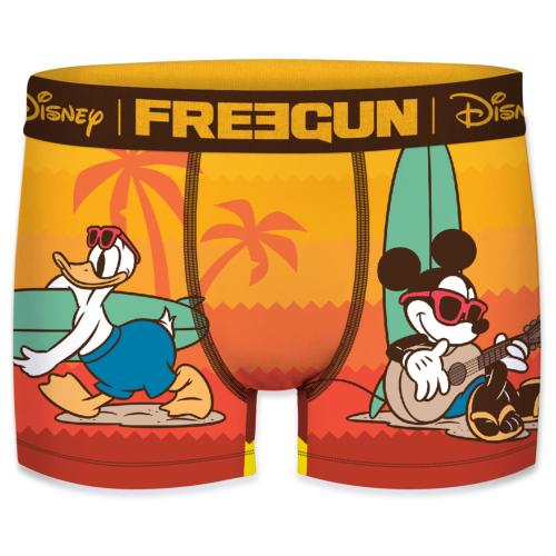 Boxer Enfant Freegun Mickey Surf