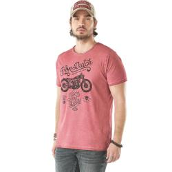 T-Shirt vondutch Homme CHEERS
