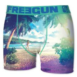 Boxer Fantaisie Freegun Sun & sex
