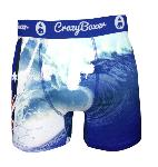 Boxer Homme CRAZYBOXER Surf