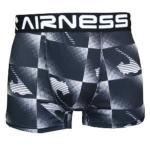 Boxer AIRNESS Black-Psy