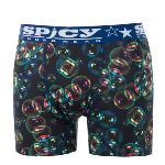 Boxer Spicy bulles