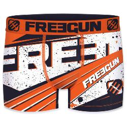 Boxer Fantaisie Freegun racing funk