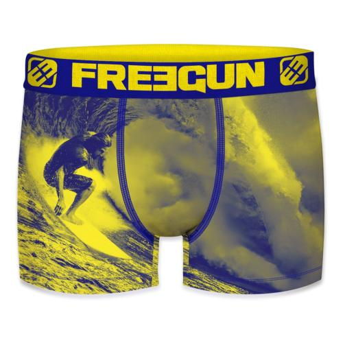 Boxer Fantaisie Freegun Surf sun
