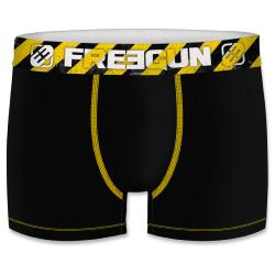 Boxer Fantaisie Freegun soft coton bio Danger