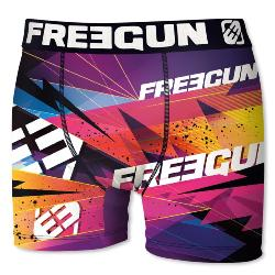 Boxer Fantaisie Freegun racing multi
