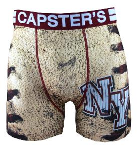 boxer homme capster's NY
