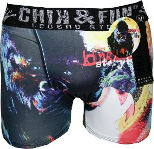 boxer enfant full-up king kong