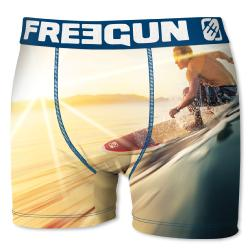 Boxer Fantaisie Freegun SURF