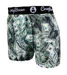 Boxer Homme CRAZYBOXER Money