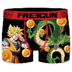 Boxer Fantaisie Freegun DBZ Dragon